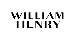 brand: William Henry